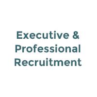 Executive & Professional Recruitment
